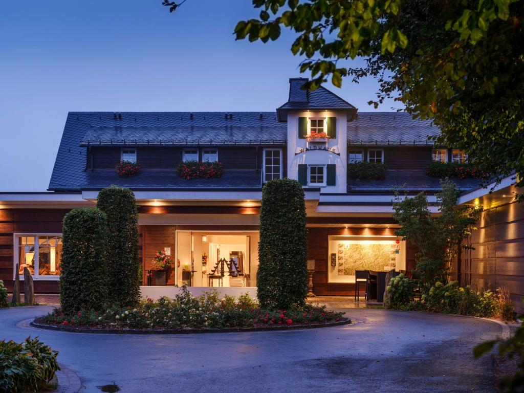 Ongebruikt Hotel Waldhaus Ohlenbach (Deutschland Schmallenberg) - Booking.com NT-39