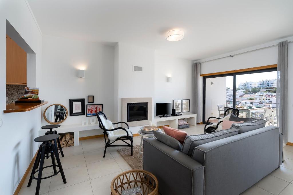 Keuken Van Kiki : Ferienhaus casa kiki portugal ferragudo booking