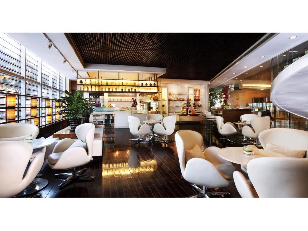 The longemont shanghai china booking com