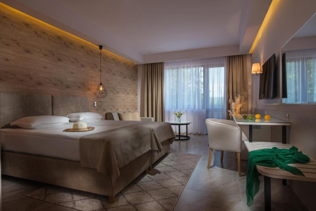 Хотел Algara Beach Hotel - Кранево