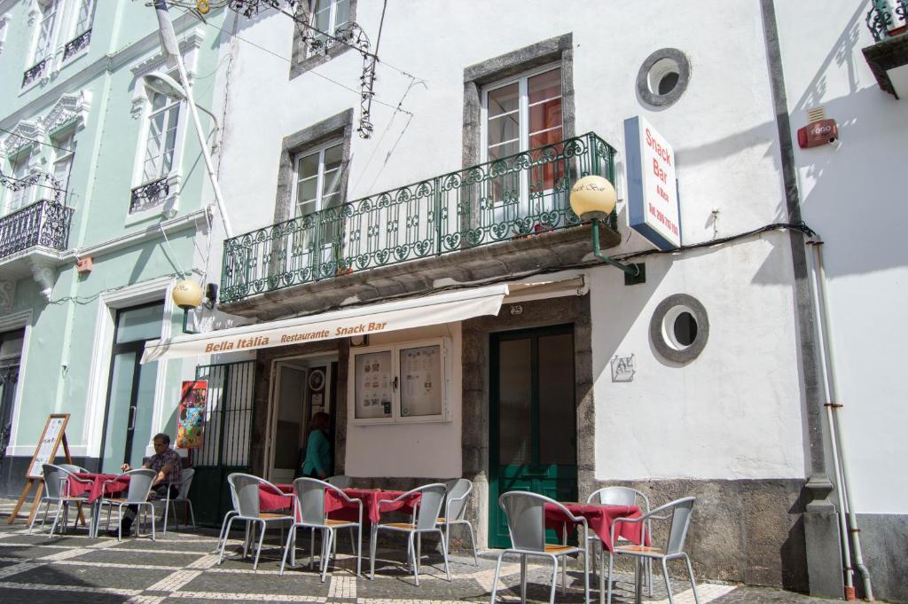 d51eb8258 Guest house Bella Italia (Portugal Ponta Delgada) - Booking.com