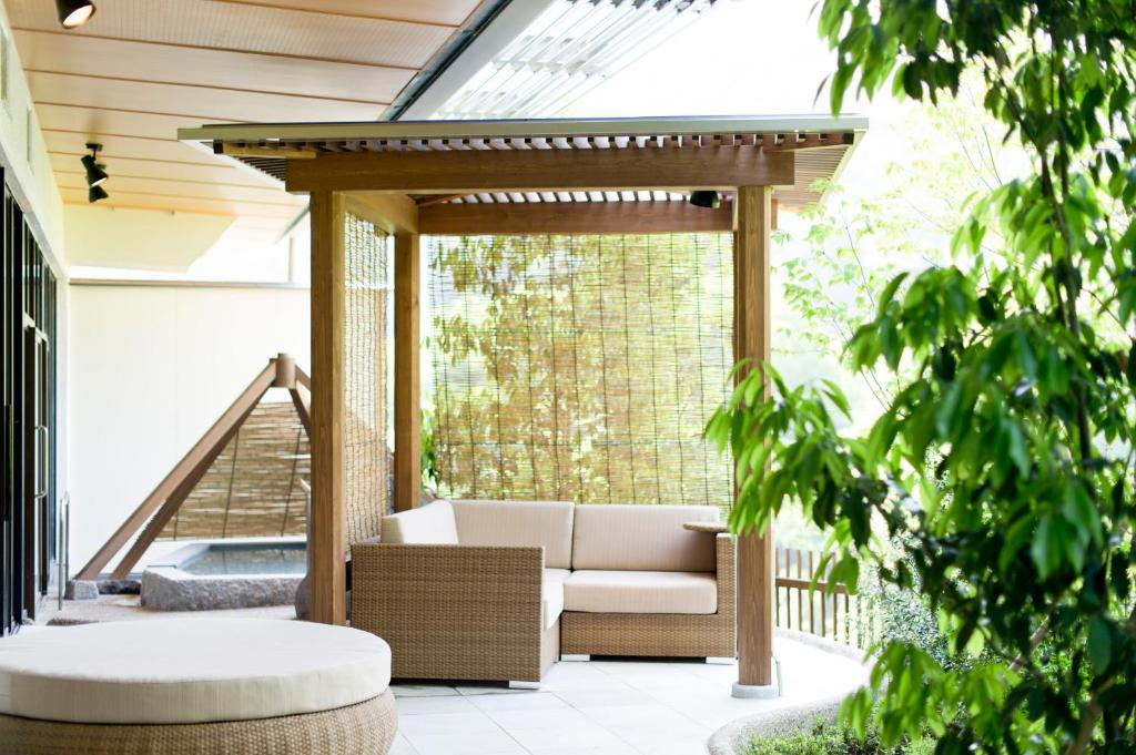 ポイント2.洗練されたデザインの大浴場