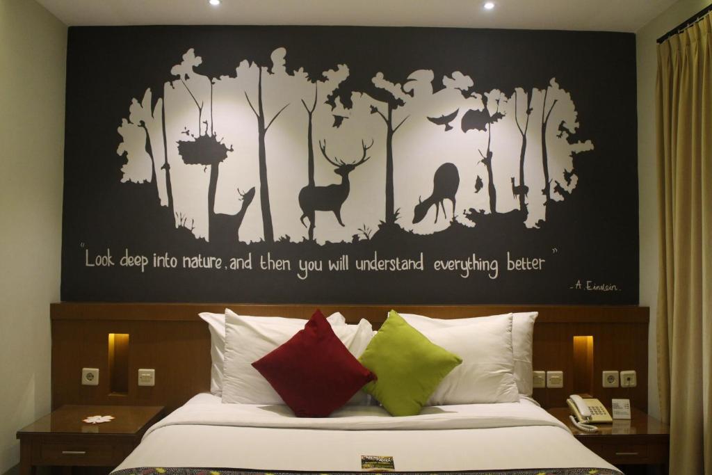 Hotel Sriti Magelang, Magelang – Precios actualizados 2019