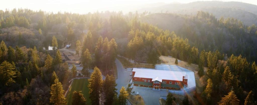 Lodge Pali Mountain Retreat, Lake Arrowhead, CA - Booking com
