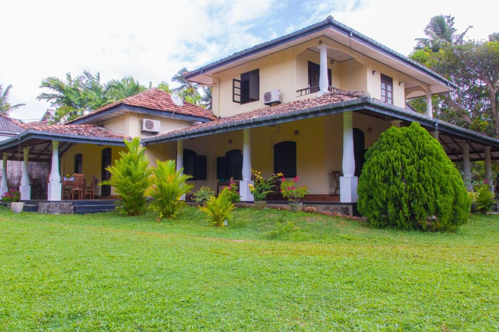 Unawatuna Villa Orchid
