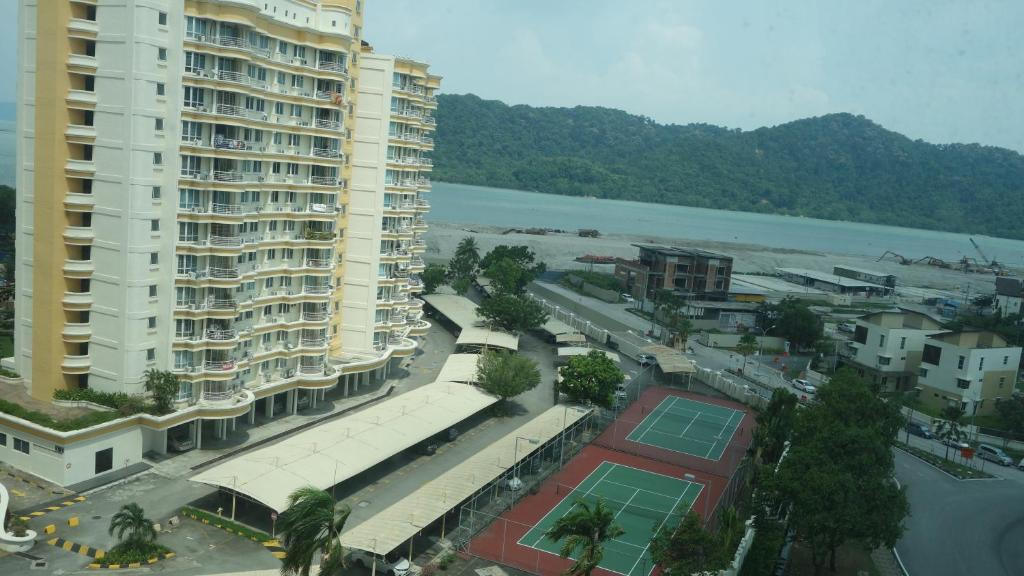 Apartment M7 HAM - Homely Welcoming Home, Bayan Lepas, Malaysia