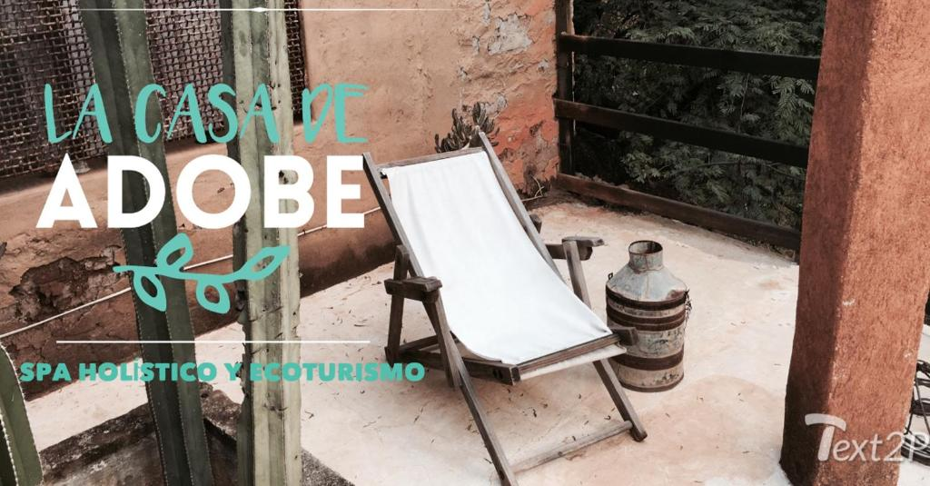Cabaña Rústica cerca del Río (Casa de Adobe), Guanajuato ...