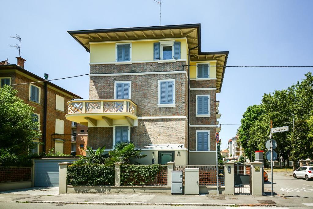 Affittacamere La Bella Modena