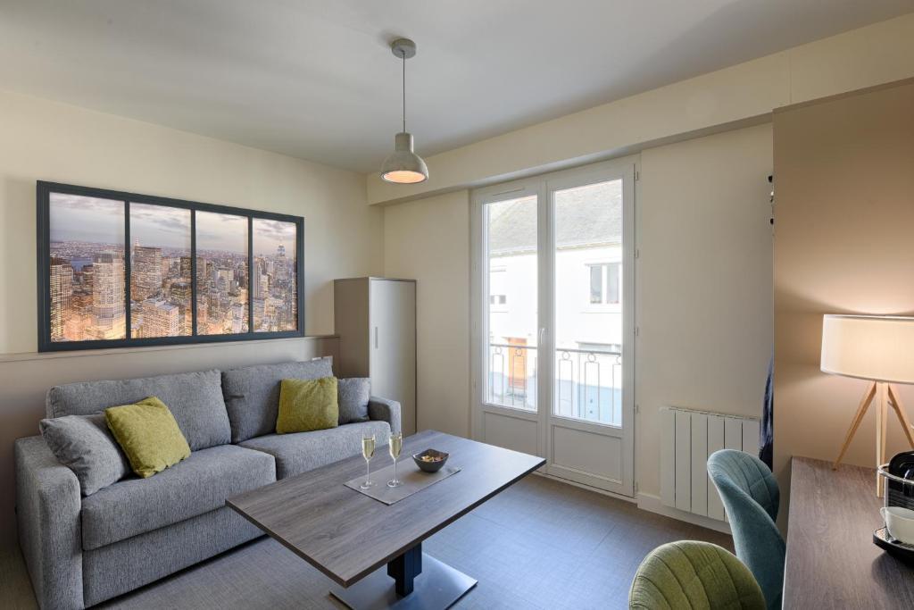 Apartments In Trémentines Pays De La Loire