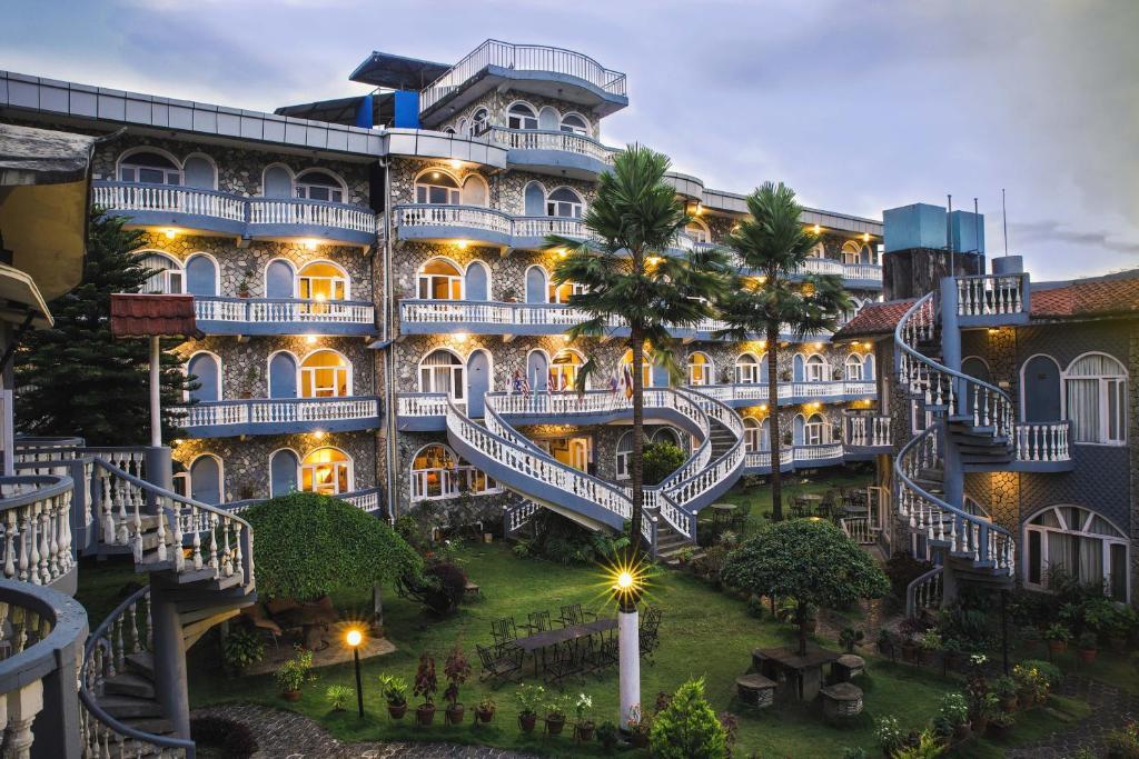 Hotel The Kantipur, Pokhara, Nepal - Booking com