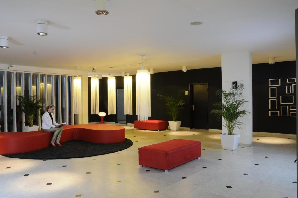 Hotel Corbie Mol (Belgien Mol) - Booking.com