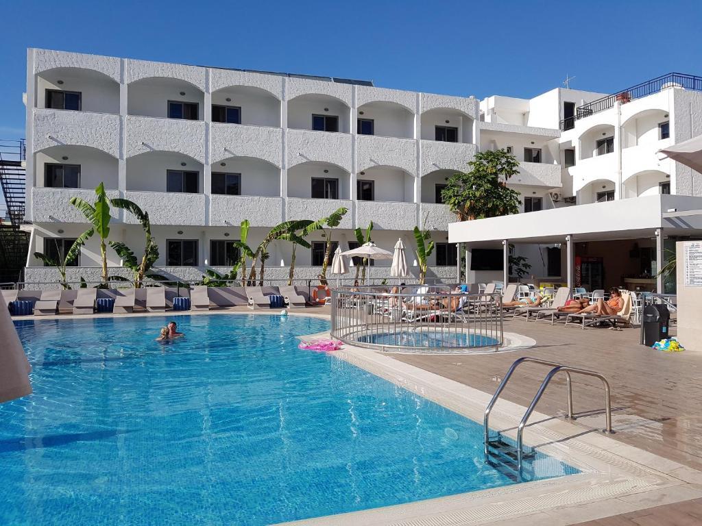 Vasca Da Bagno Kos : Imperial hotel città di kos u prezzi aggiornati per il