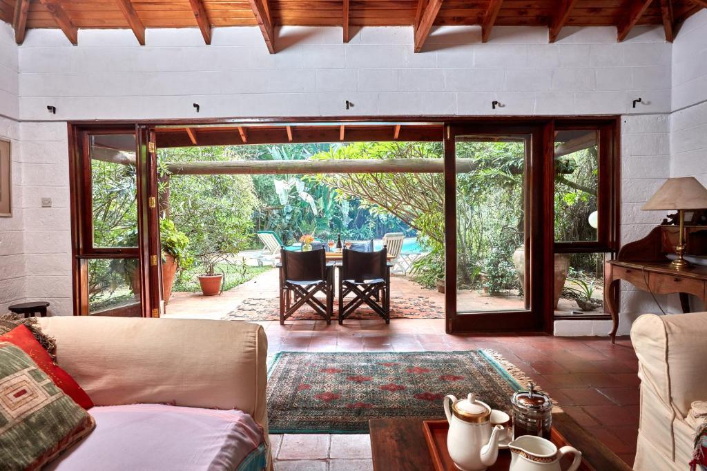 Vasca Da Bagno Karen : Charming getaway on windy ridge karen nairobi nairobi u2013 prezzi