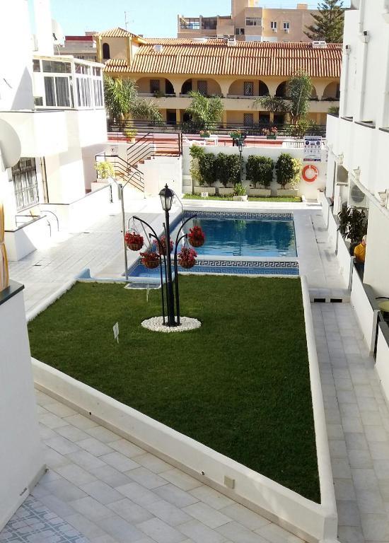 Apartamento La Carihuela Torremolinos Spain Bookingcom