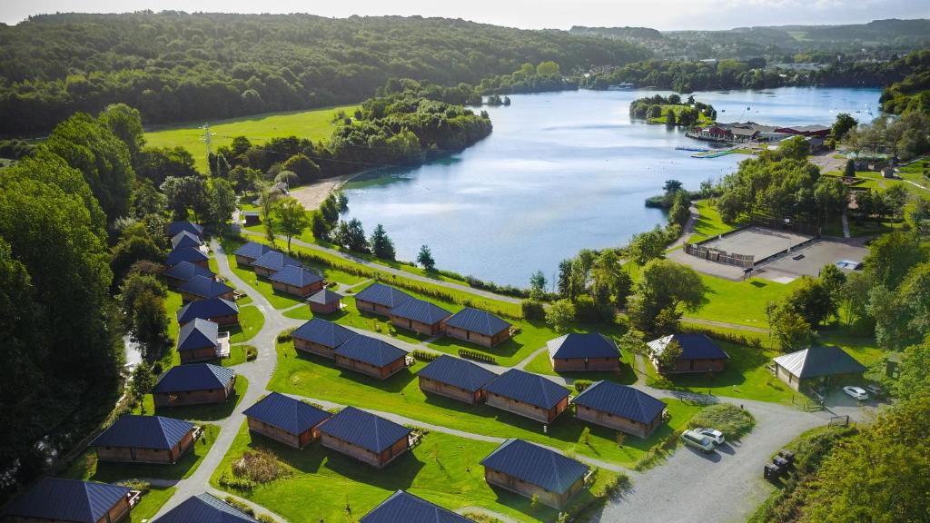Les Rives Du Lac, Vittefleur – Tarifs 2018