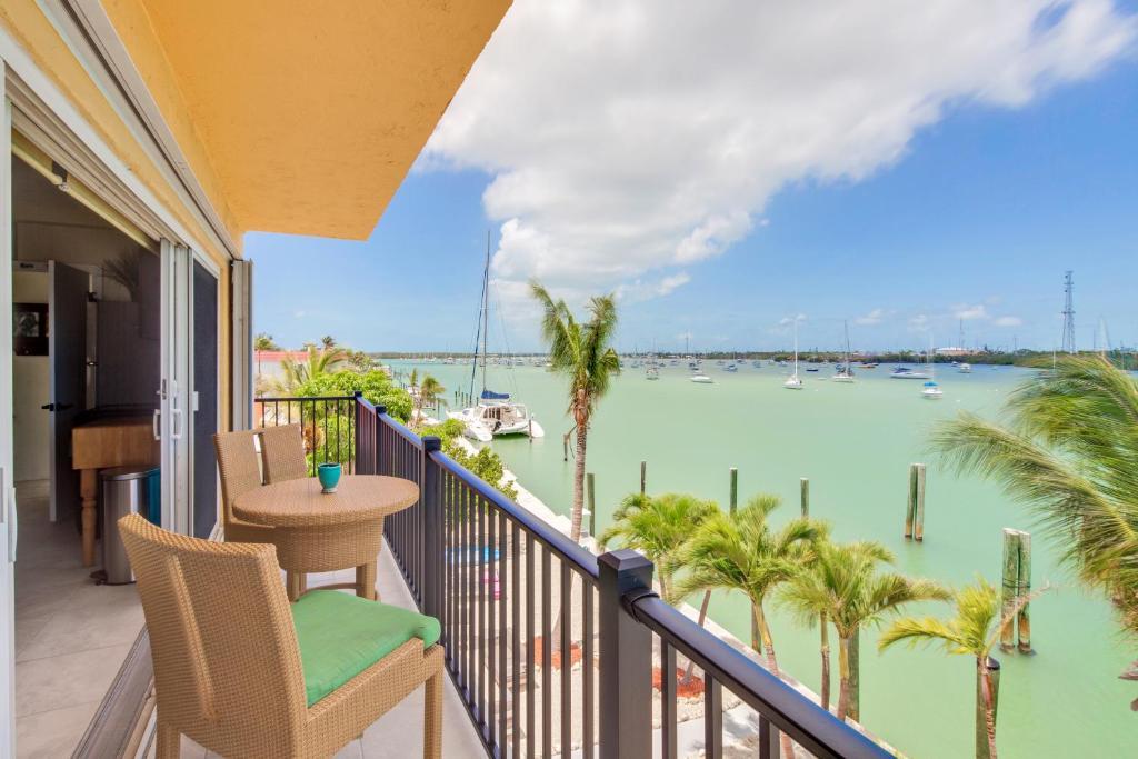 Apartment Boot Key Harbor Retreat Second Story, Marathon, FL