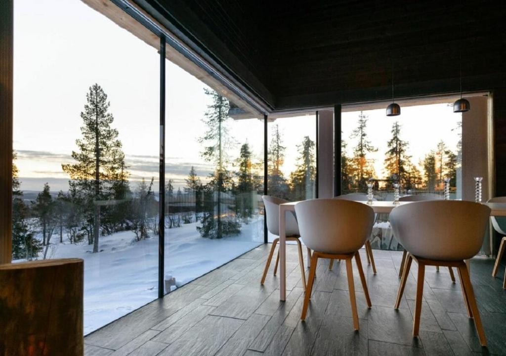 Villa Walsh Ski(トリーゼンベ...