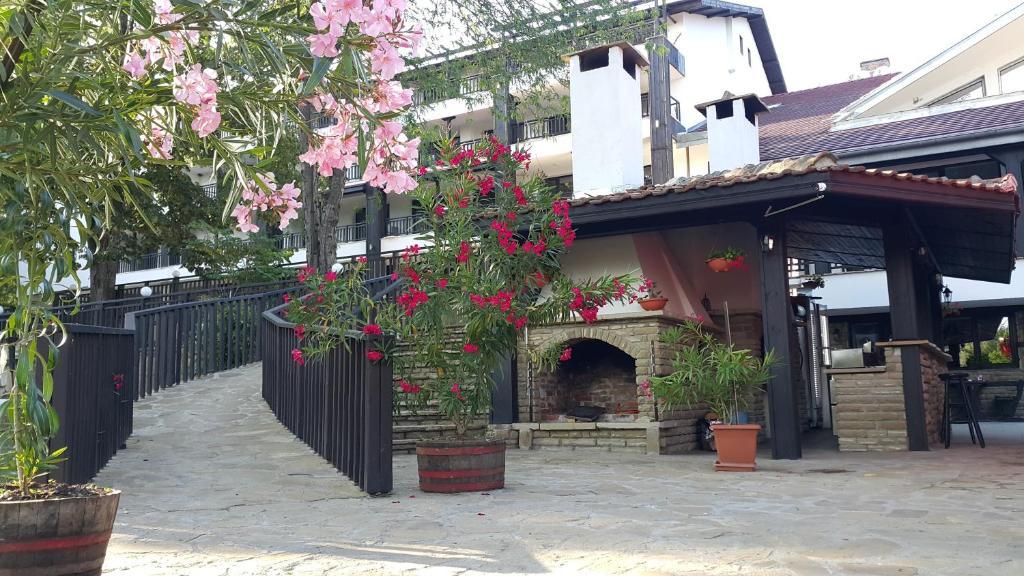 Хотел Комплекс Странджата - Бургас