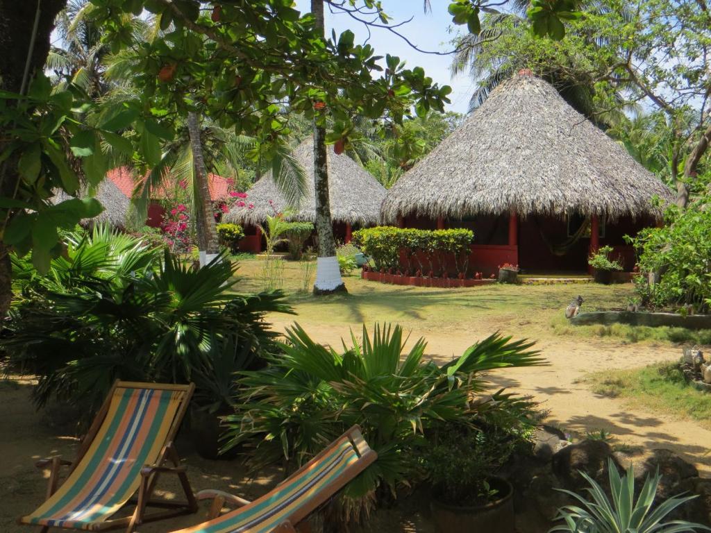 Paraiso Beach Hotel Big Corn Island Nicaragua  Bookingcom