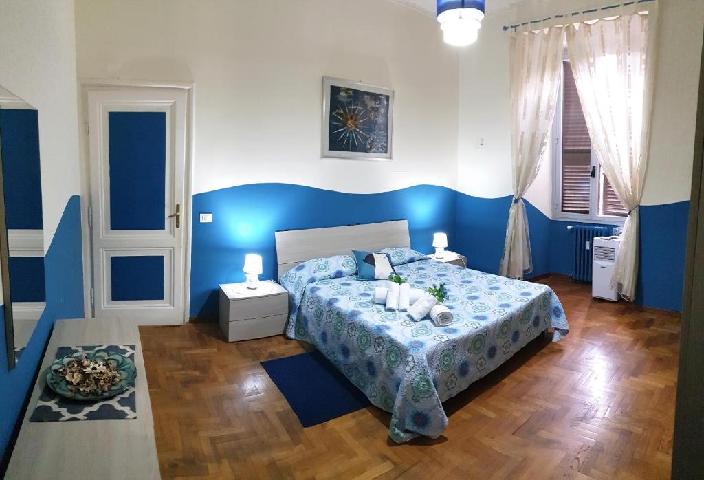 Appartement Casa Tua a Porta Maggiore (Italië Rome ...