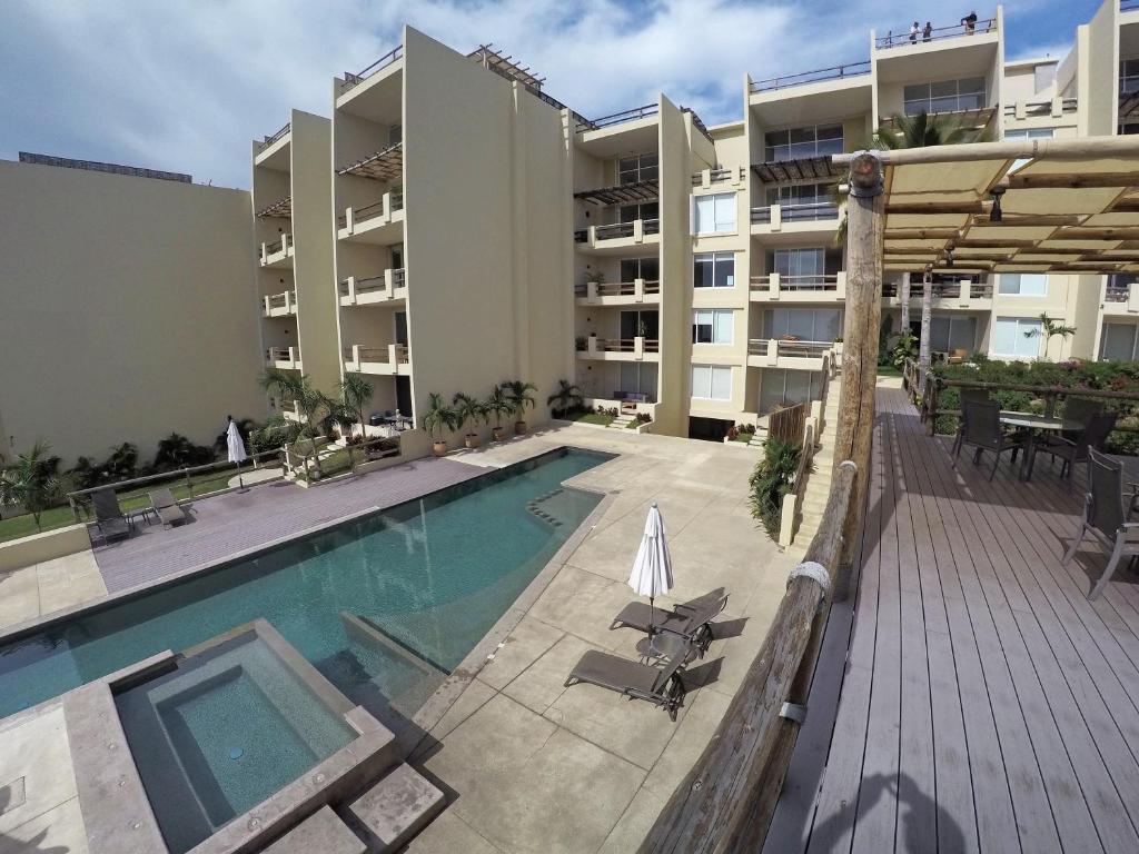 Apartment El Mirador Sjc San Jose Del Cabo Mexico Booking Com