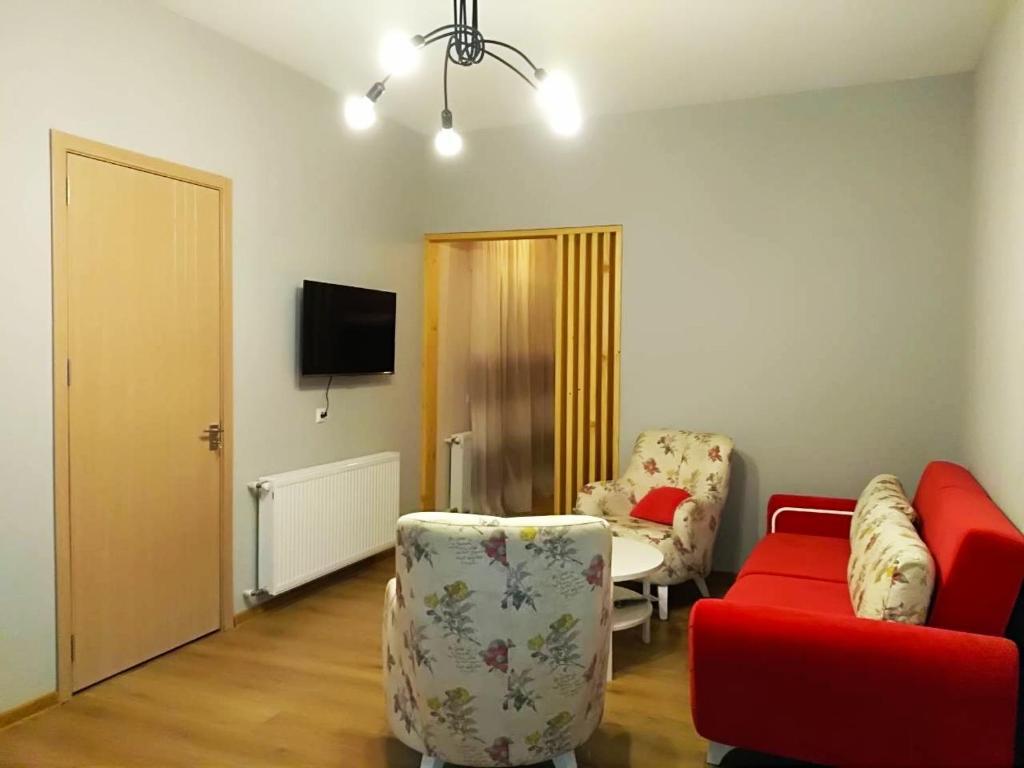 Apartment Ready for move-in!, Tbilisi, Georgia - Booking com