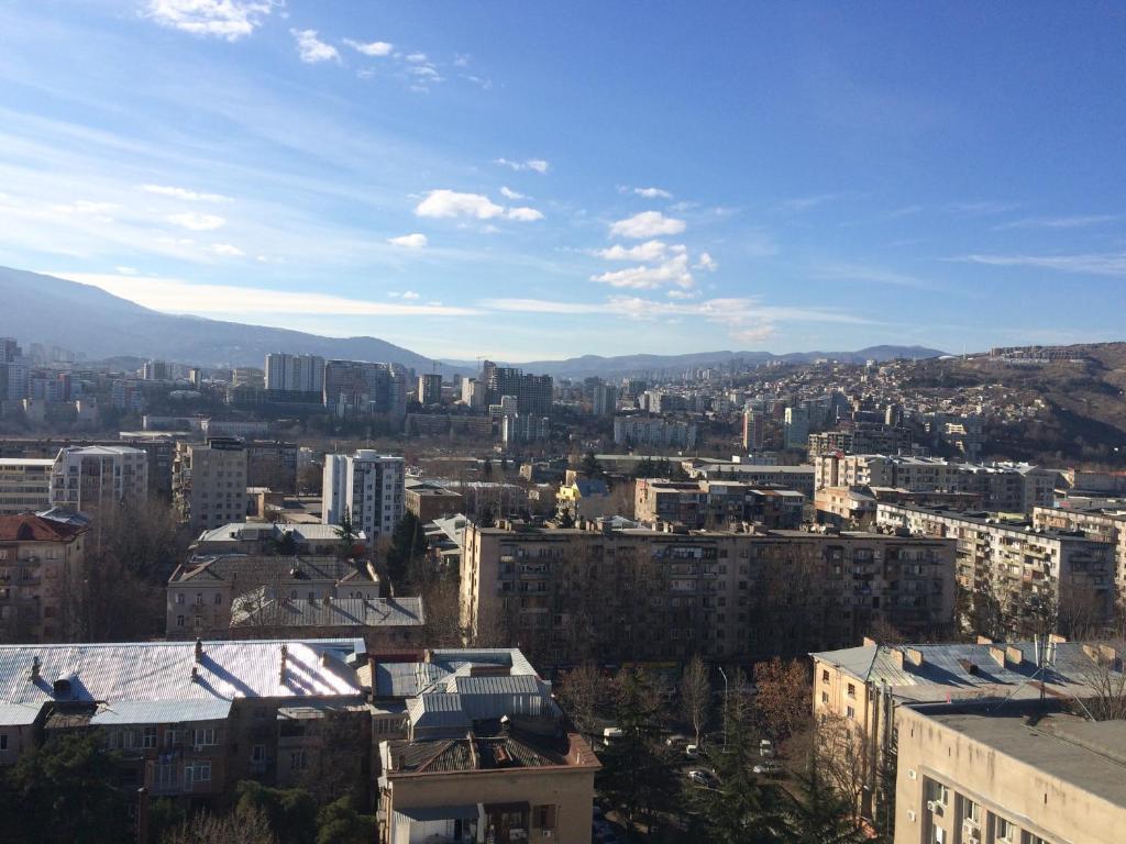 Tbilisi Tskneti Mountain Villa Tbilisi City Georgia: Apartment Studio Cosy MM, Tbilisi, Georgia