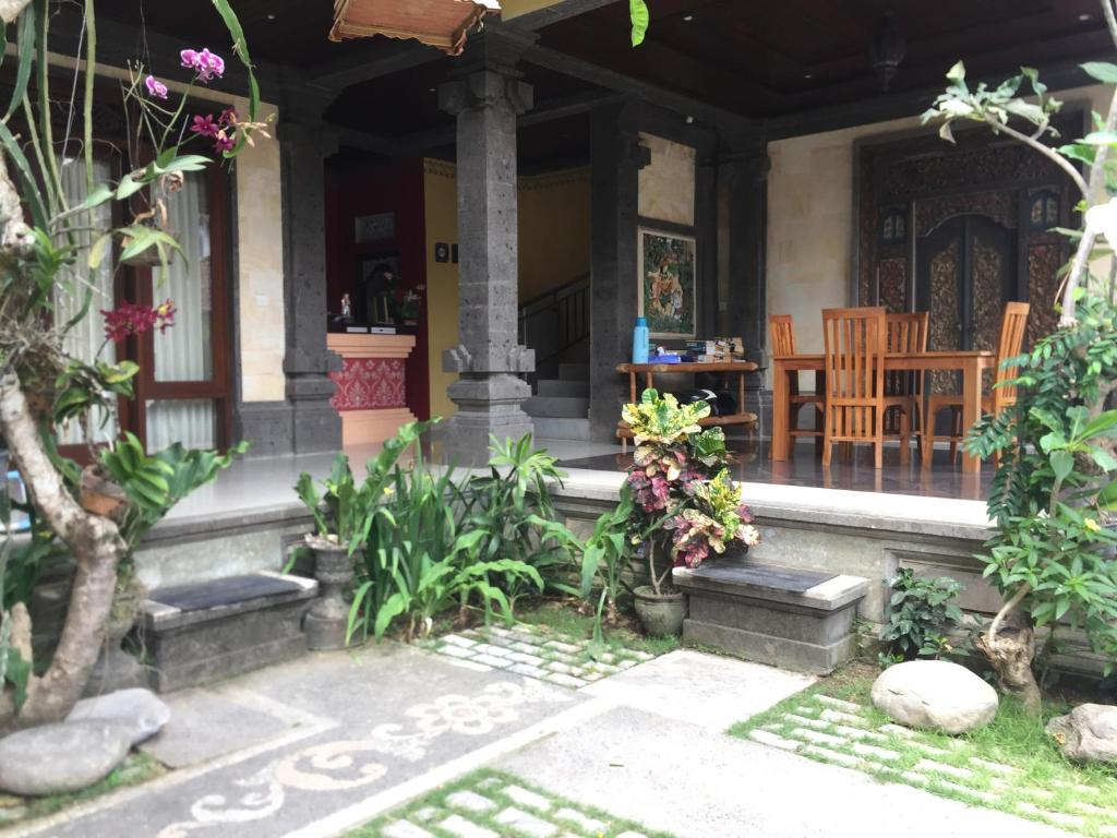 Cantik Homestay Ubud Updated 2019 Prices