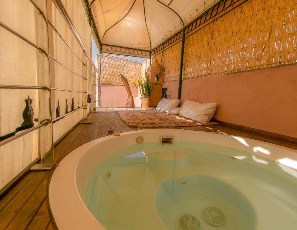Dar Sohane, Marrakech – Tarifs 2019