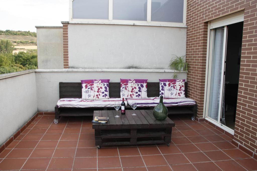 Apartments In Galilea La Rioja