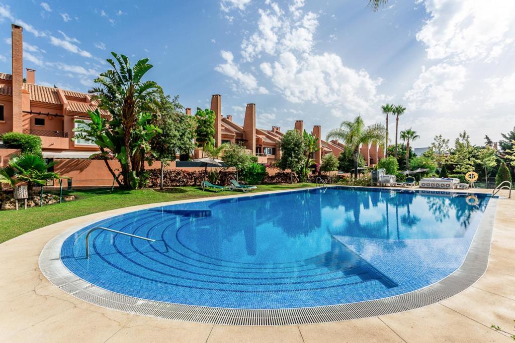 Vakantiehuis Adosado Los Monteros (Spanje Marbella ...