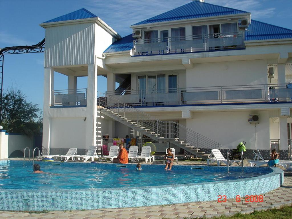 The most popular Hotels Anapa