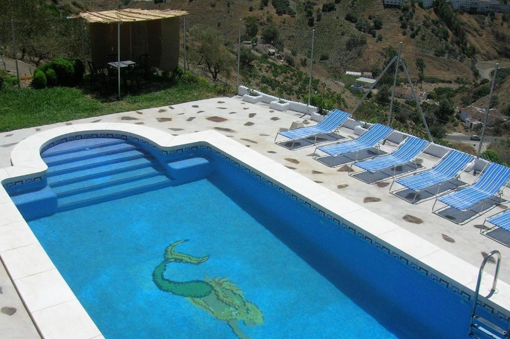 Apartments In El Cerro Andalucía