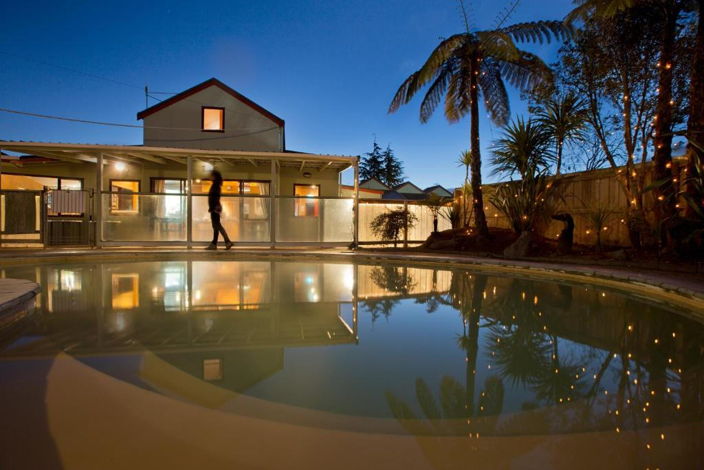 The Backyard Inn Reserve Now. Gallery Image Of This Property ...