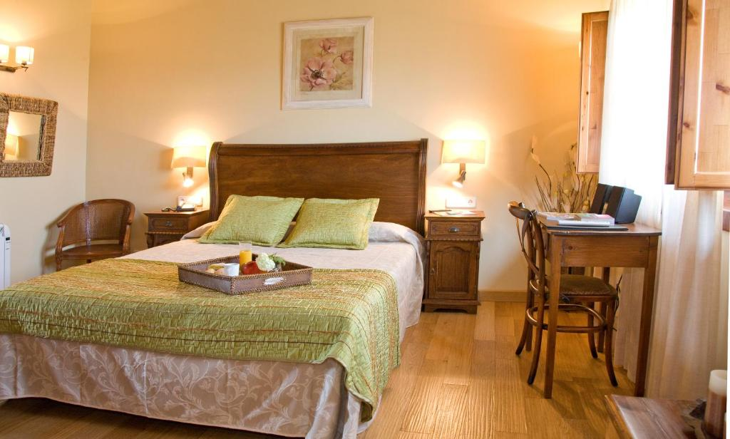 boutique hotels in sant felíu de pallarols  24