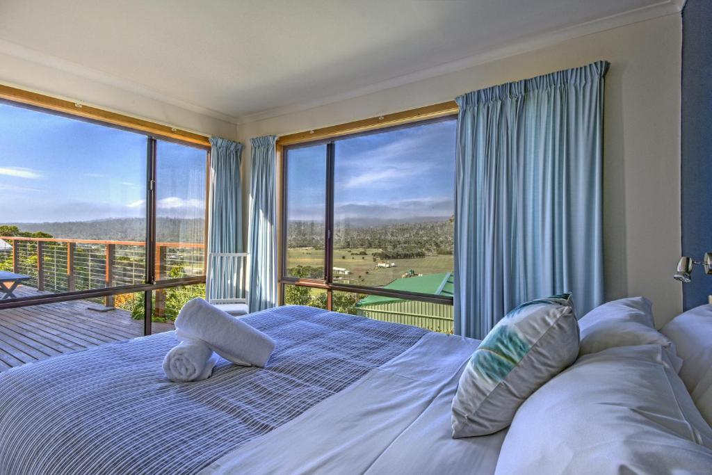 Vacation Home Zenith Coles Bay Australia Bookingcom