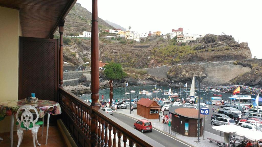 Apartments In Garachico Tenerife