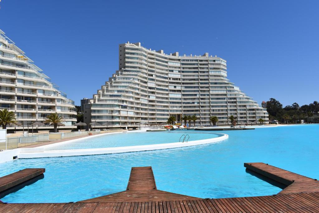 San Alfonso Del Mar Updated 2019 Prices Condominium >> Apartment San Alfonso Del Mar Goleta Algarrobo Chile