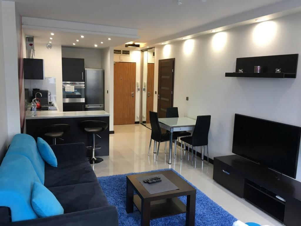 Jab Apartments Bandurskiego Business Family Szczecin Aktualne