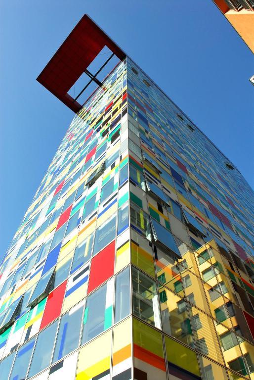Innside By Melia Hafen Deutschland Dusseldorf Booking Com