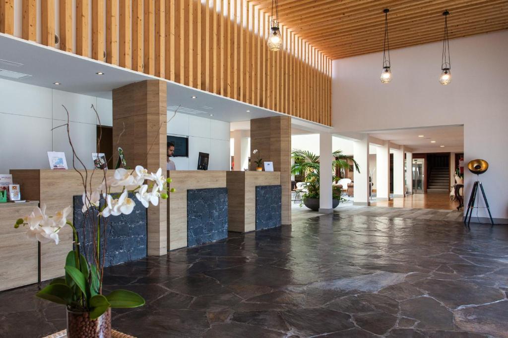 Design El Fuerteventura | Hotel El Mirador De Fuerteventura Spanien Puerto Del Rosario