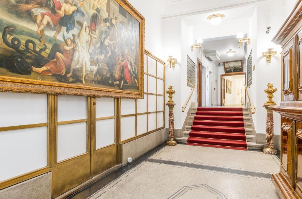 residence bologna prague czech republic booking com rh booking com
