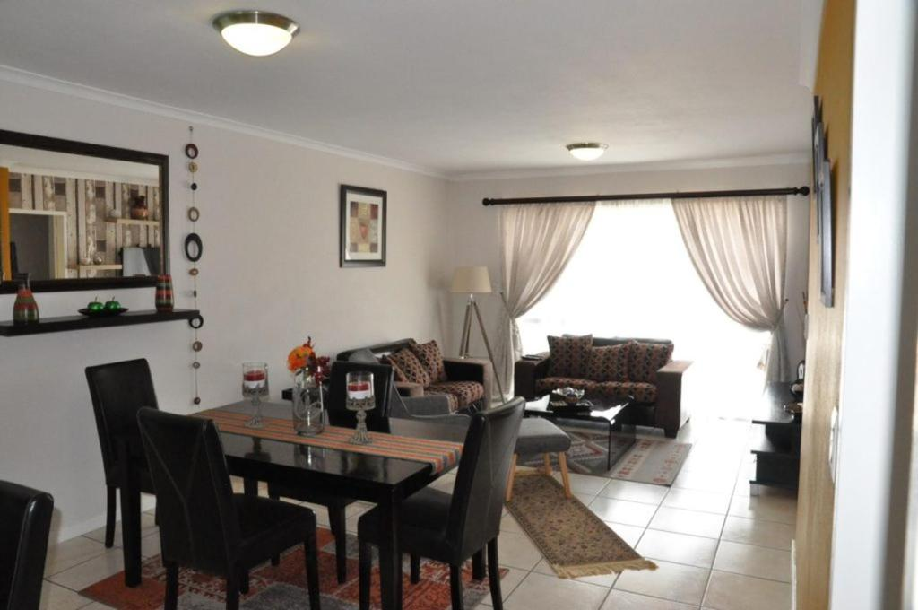Apartment Tamarack Rivonia Johannesburg South Africa Booking Com