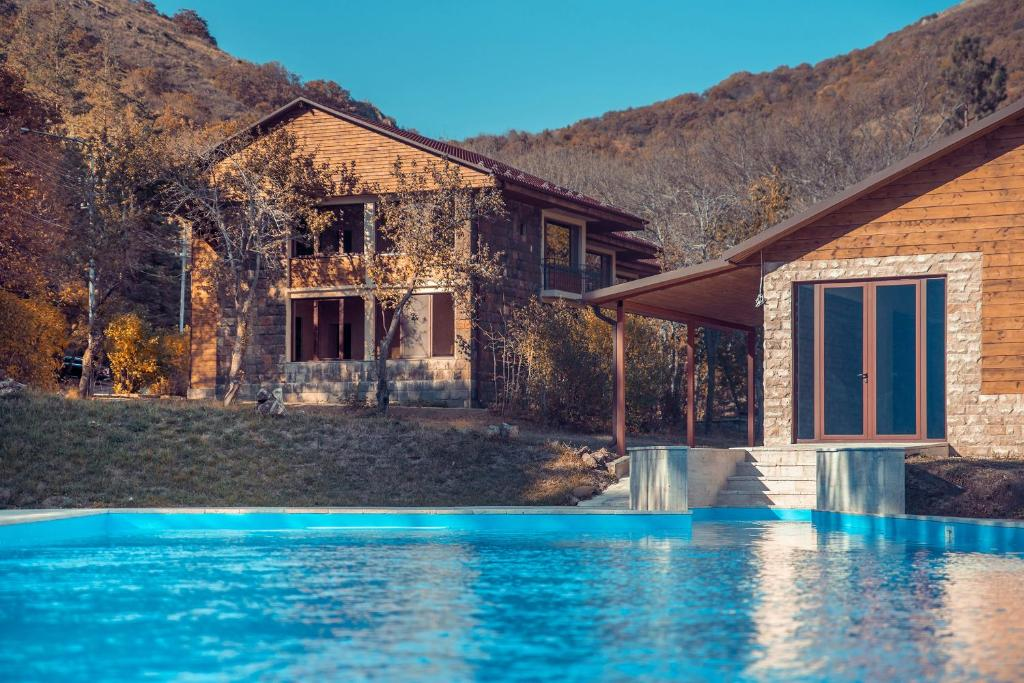 Apricot Aghveran Resort, Armenia - Booking com