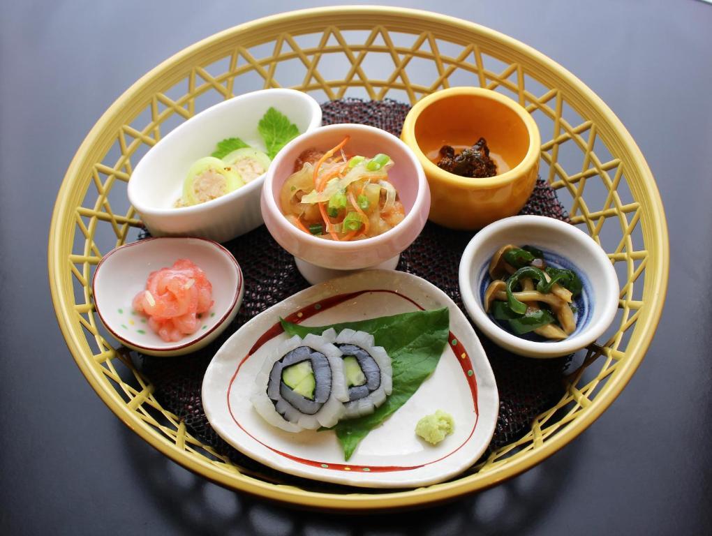 ポイント3.函館の旬をいただくレストラン