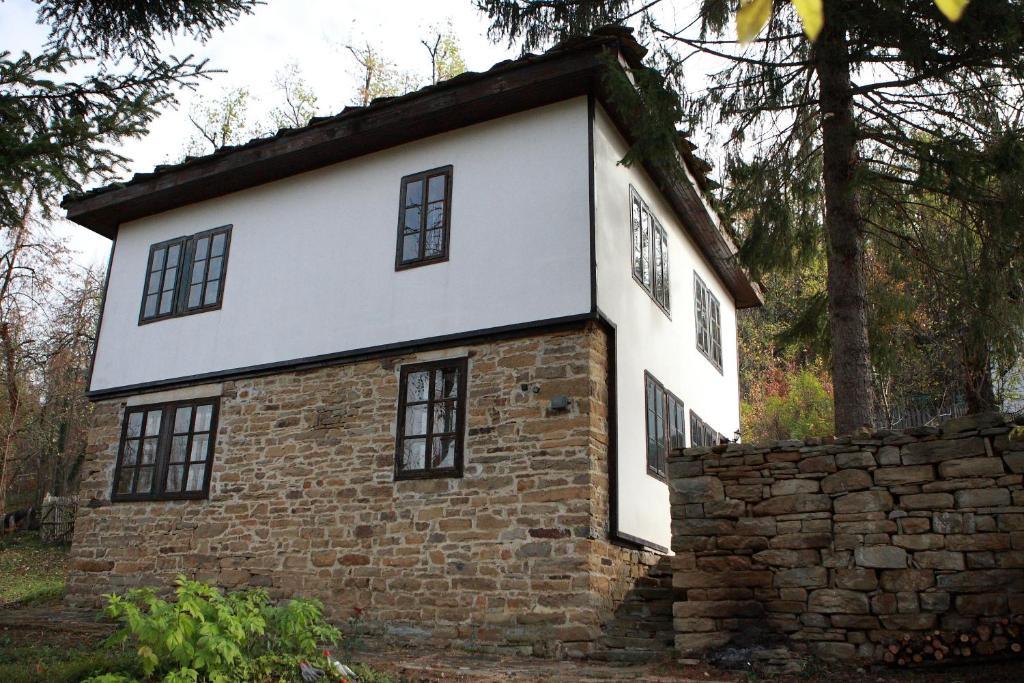Ваканционна къща Guest House Petko Kichukov - Боженци