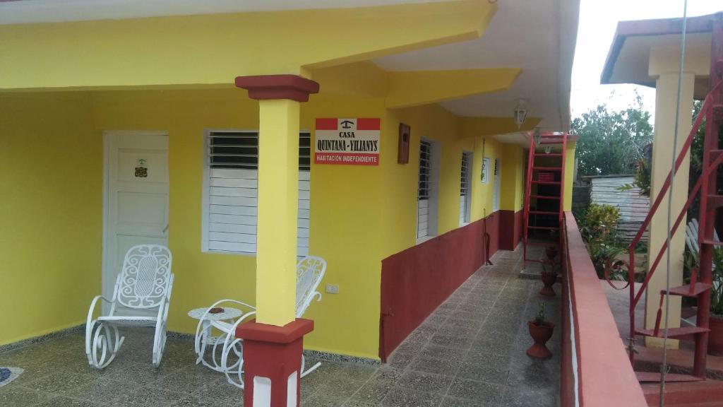 Casa quintana yilianys viñales u prezzi aggiornati per il