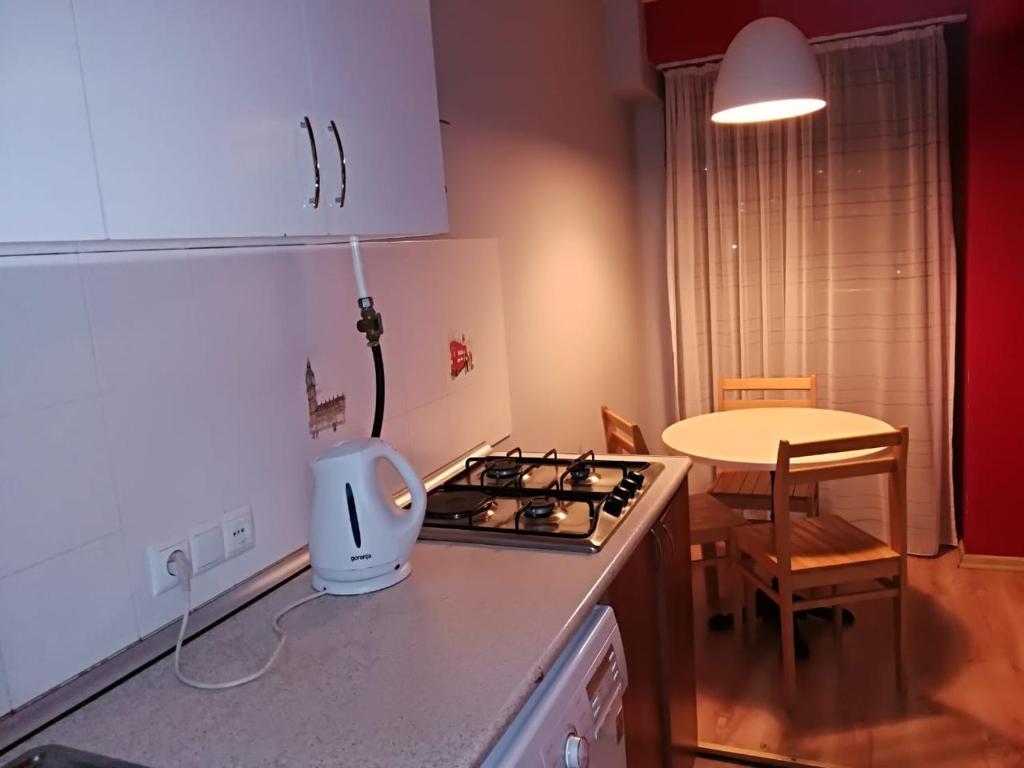 Apartment Seventh Sky