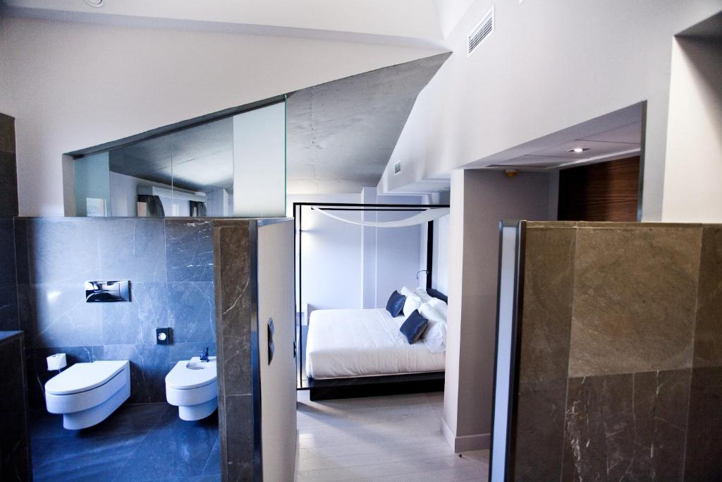 boutique hotels in granada  92