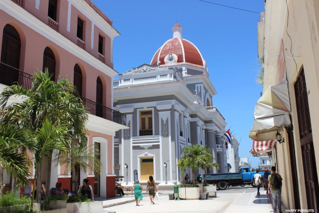 Whores in Cienfuegos
